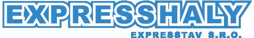 EXPRESSHALY Logo